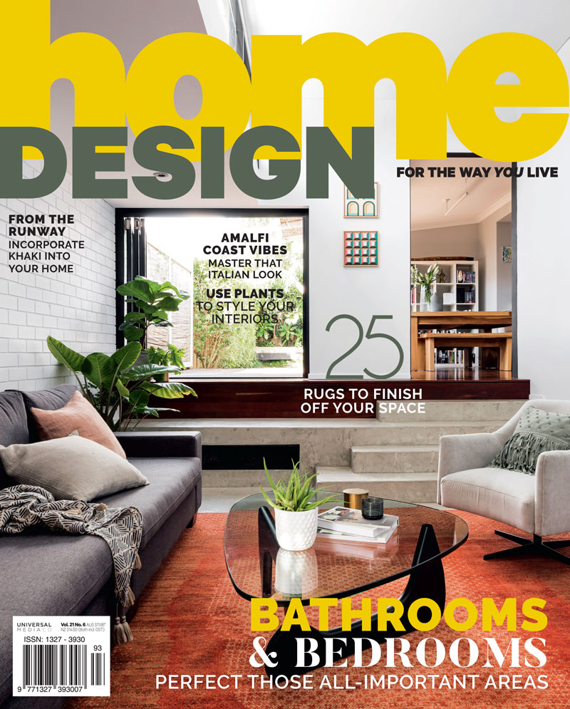 Home Design Vol21 #6