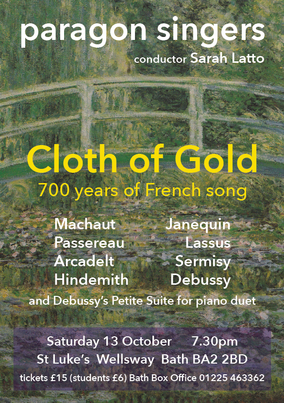 Cloth of Gold poster.png