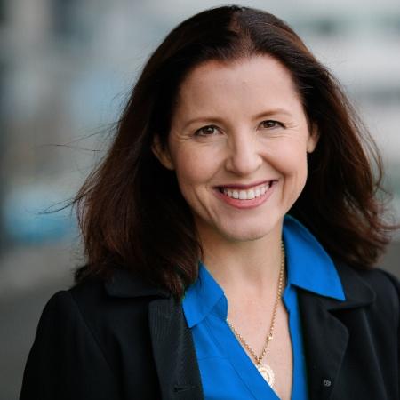 Melissa Breker (CAN)     Breker Group