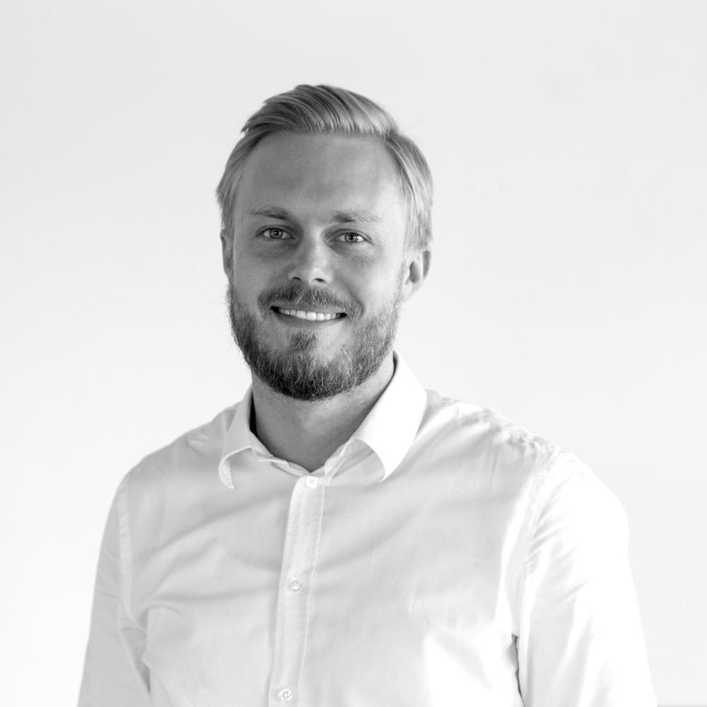 Jonathan Bornemann (DK)     House of Code