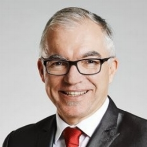 Georg Kolb (DE)     Klenk & Hoursch