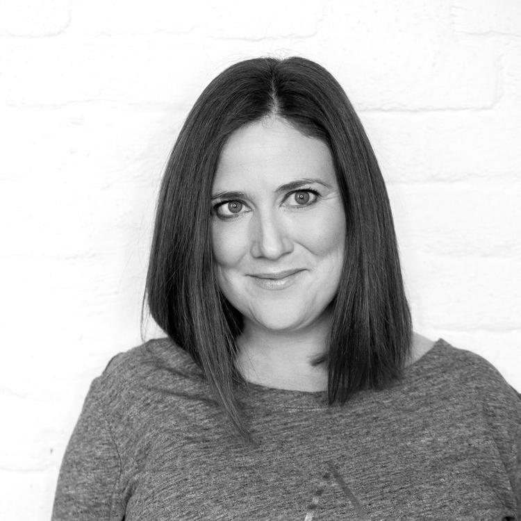 Sharon O'Dea (UK)   So Digital/Lithos Partners