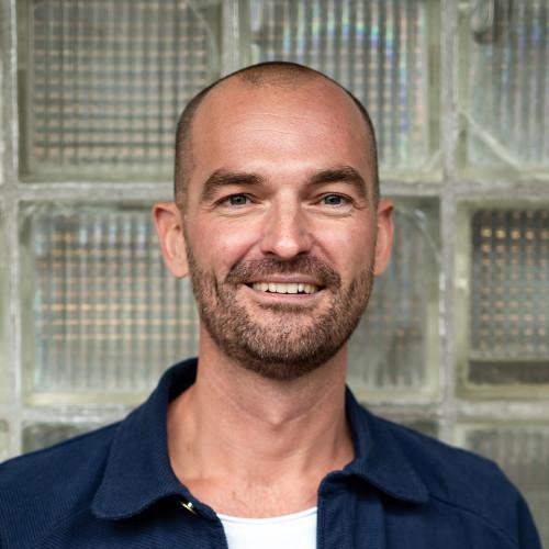 Frank Jepsen (DK)   PRBLC