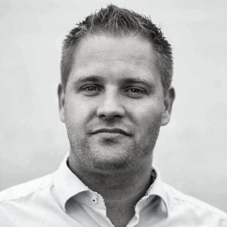 Nikolaj Bardram (DK)   Nordea