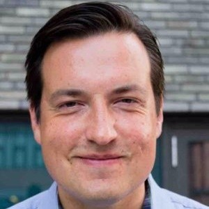 Brian Thomas Scherlund (DK)   Agency for Governmental IT Services