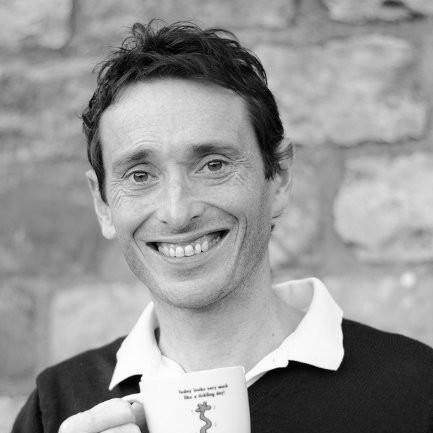 Andrew Pope (UK)   Innosis