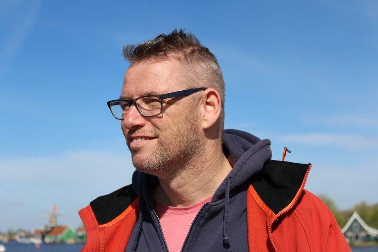 Ronald Wanink (NL)     Ipadama