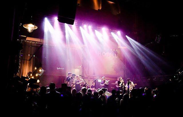 150319 Göteborg 🎤 📷 @bjornvallin • • • • #catcombo #göteborg #eventmusik #event #events #livemusic #partyband #musician #musicians #hornsection #saxophonist #arrangemang