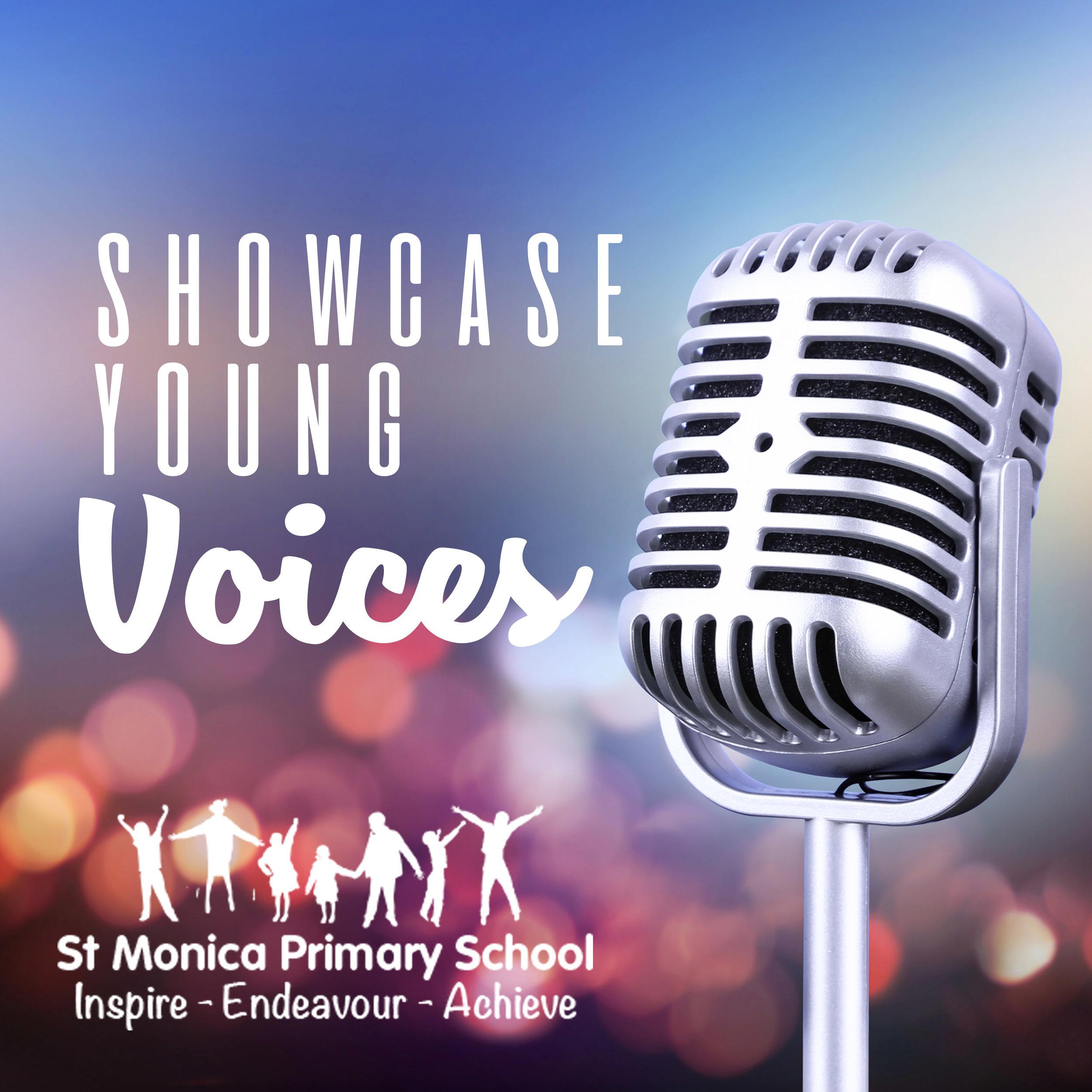 St. Monica Voices