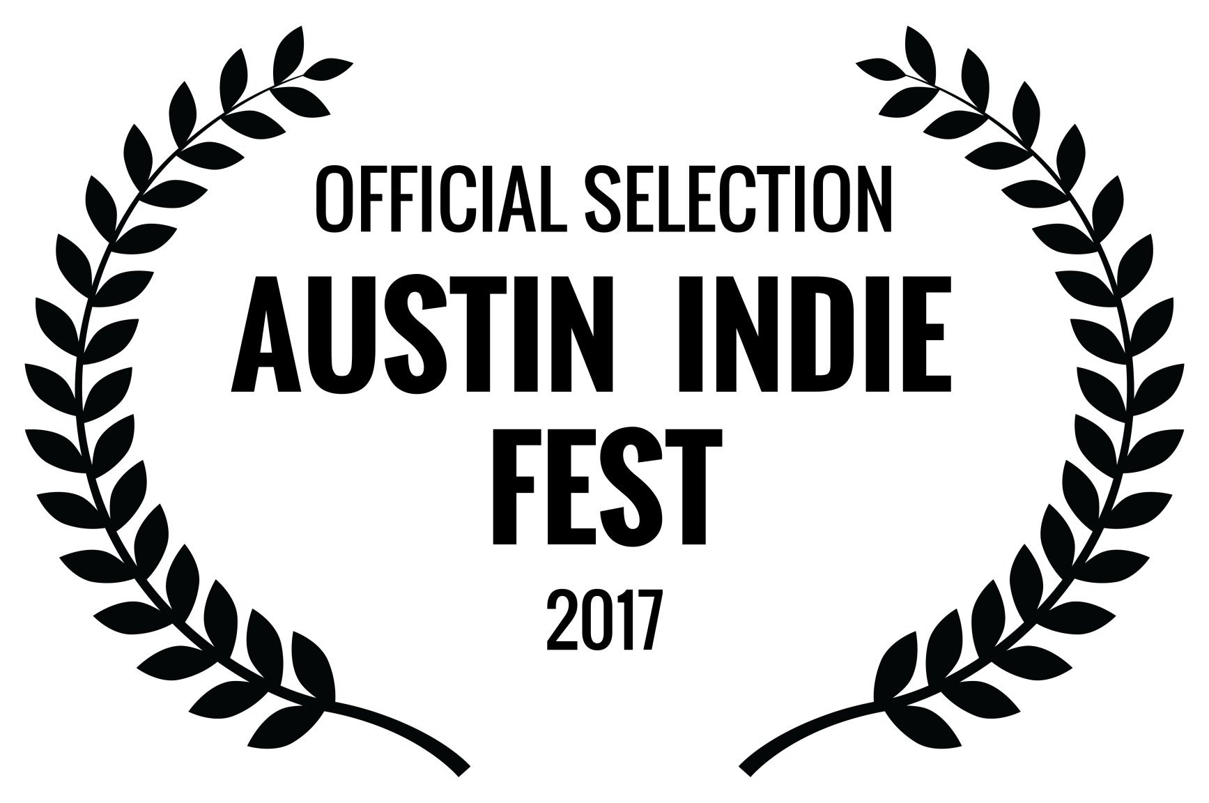OFFICIAL SELECTION - AUSTIN  INDIE  FEST - 2017.png