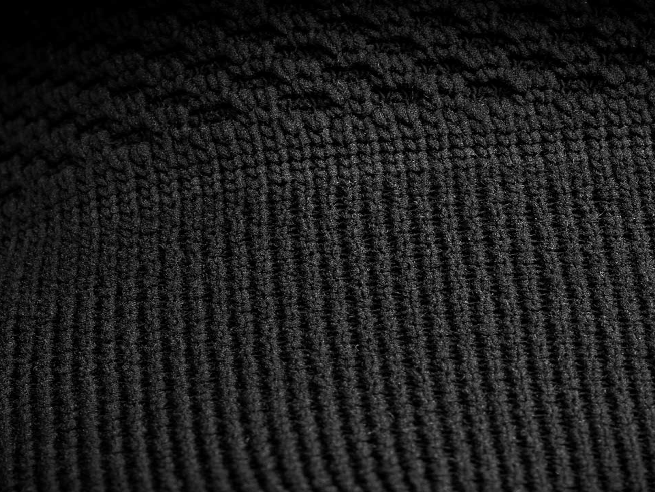 COMFORT: - Active knit® is lightweight, breathable and moisture-wicking for maximum comfort