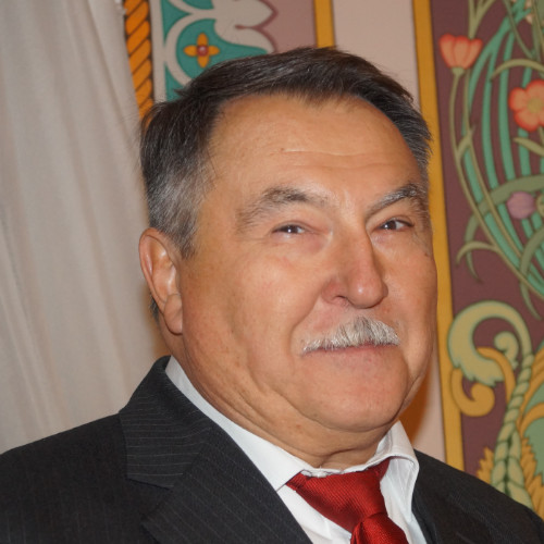 AMT founder and technical director - Yuriy Zadyraka