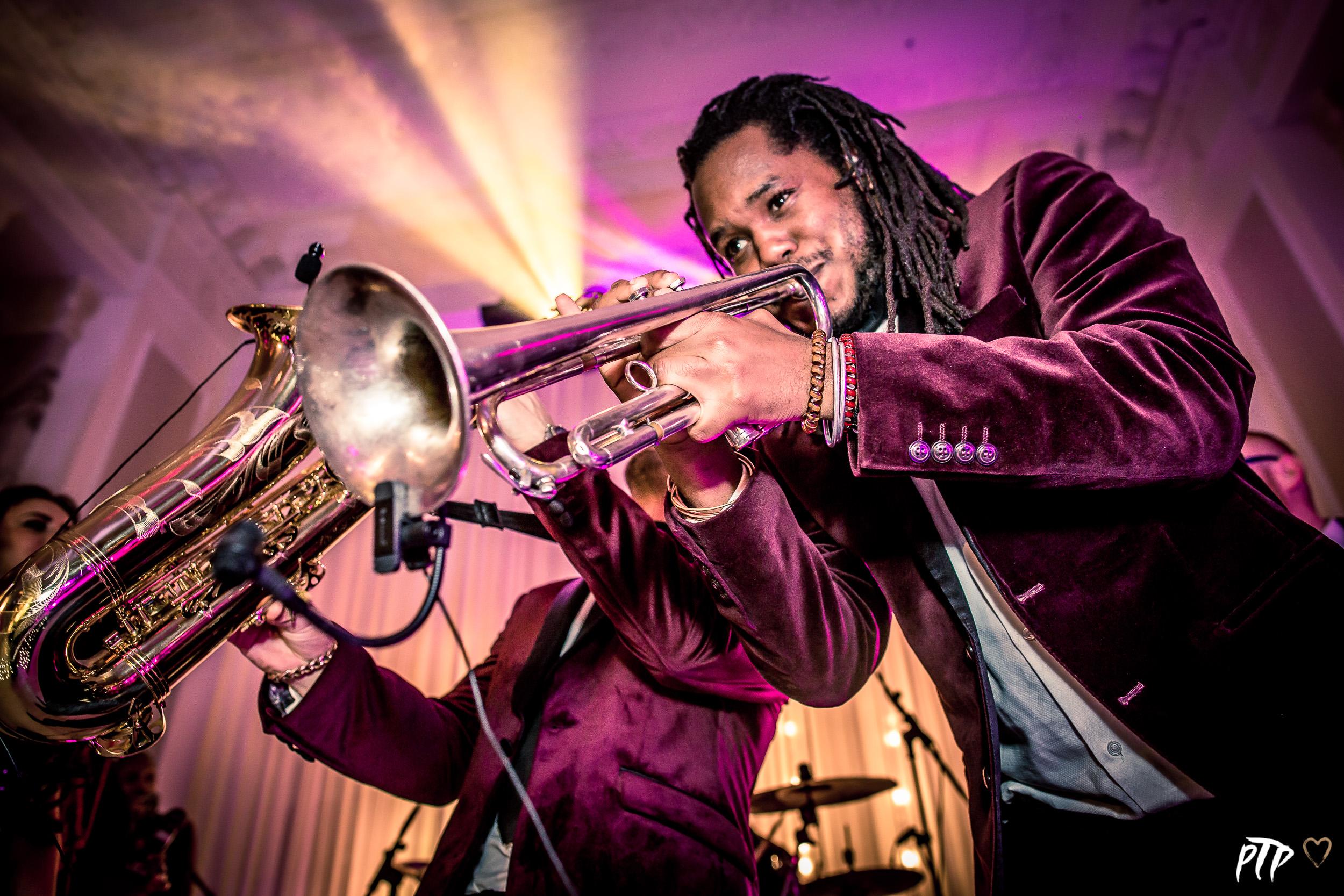 Jefferies - Trumpet