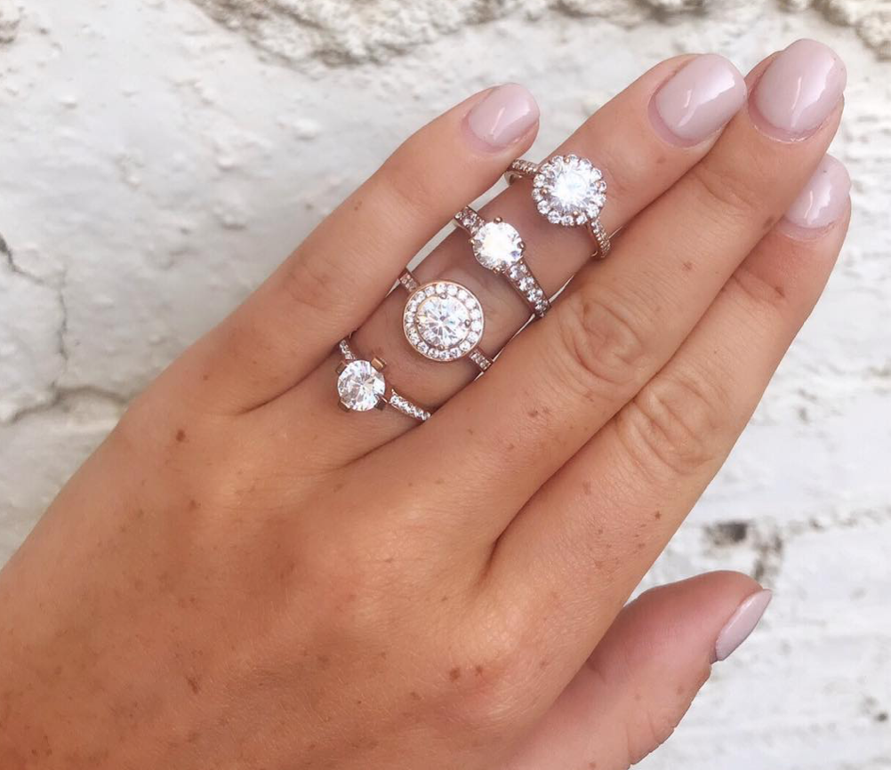 """Do Know How the Process of Buying an Engagement Ring Works - """"If you're looking for a handmade engagement ring, then it's going to be bespoke. This is your opportunity to make it as personal to your other half as you'd like. Before a client first comes to visit us, we start with budget, shape of diamond and a rough idea of price. Most customers today know exactly what they want, so this makes our job a lot easier for us to make the perfect engagement ring.Once we have that information, as we are members of the GIA and Rapnett, we can source any certificated diamond in the world, so when the client arrives in our showroom, we have a selection of specific diamonds to choose from at a trade price. We will prepare a selection of ring setting options that work well with your diamond shape and can then build the ring around that.We also have CAD which means, with the aid of the computer, we can build and make an exact replica of the ring in wax, so the customer can see exactly what they are going to finally get. As soon as you're happy with your design, we can make your ring in any precious metal and any colour gold."""""""