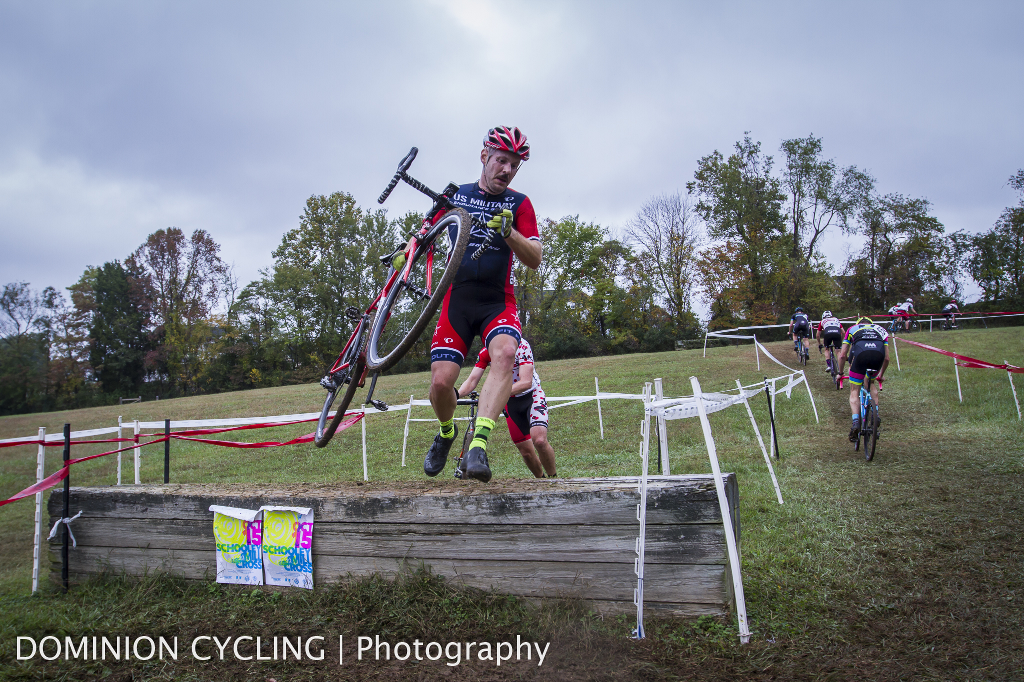 Falkorburg CX - Presented by Baltimore Bike Club Race TeamOctober 27, 2019