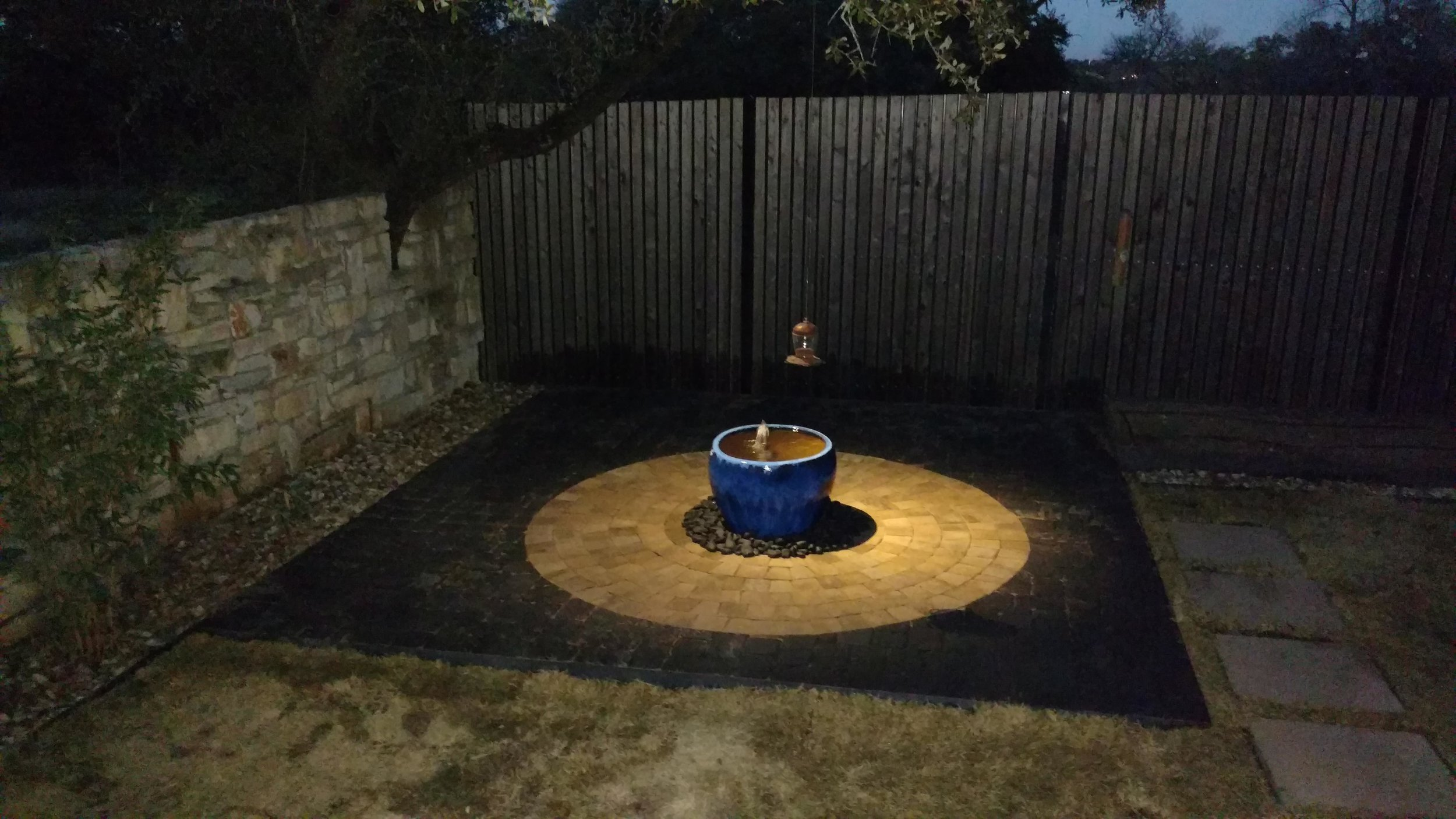 water feature with lighting.jpg