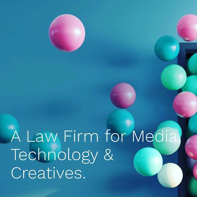 Our site is now live, head on over to check out what we do and see how we can help!  Link in bio. #medialaw #technology #creativelawyer #artlawyer #londonlawyer