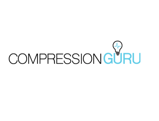 The goal of CompressionGuru is to make compression shopping as easy as possible. With helpful descriptions, friendly and knowledgeable customer service agents, fast free shipping, low price guarantees, and a 100% satisfaction guarantee. At Compression Guru we will do everything to ensure that your experience is a great one and that you will find the best compression products for your needs.