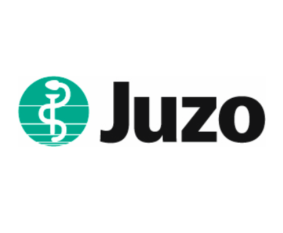 Family-Owned With Pride Since 1912 - Founded in 1912 by Julius Zorn, Juzo has been pioneering technologically advanced compression garments for decades by gathering constant feedback from medical professionals and patients and applying that knowledge to create comfortable, effective garments.