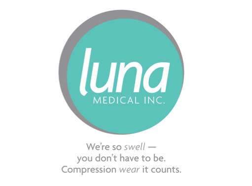 Since 1996, Luna Medical's team of lymphedema patient advocates have remained solely dedicated to providing medical compression products for successful home management of Lymphedema and Chronic Venous Disease. Luna Medical insures quality service and ongoing support. We proudly take all the responsibility in advocating for insurance coverage for your patients. We are a licensed durable medical equipment company, maintain a Medicare supplier number, national and regional IN-NETWORK insurance contracts, JCAHO accreditation and HIPAA compliancy. We have competitive private pay pricing. Luna Medical is here to meet the lifetime needs of your patients with our professional and friendly staff. We are the folks that function as your extension team. Luna's services and your lymphedema program and/or clinical practice reflect on each other. We understand the physical, psychological and financial implications that Lymphedema and Venous Disease patients experience when dealing with home management. Your patients need a system of support to take control of these chronic conditions. With our new corporate headquarters, we know proudly offer Restorative Yoga for the Lymphedema Community. WE KNOW LYMPHEDEMA, WE KNOW COMPRESSION… AND WE KNOW THE MANY FACES IT AFFECTS...WE ARE HERE FOR YOU AND YOUR PATIENTS.