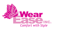 Comfort with Style - Wear Ease therapeutic compression shapewear is designed to provide compression high under the arm and high on the back. Our goal is to provide attractive and comfortable products that ensure 100% compliance because you want to wear them!All Wear Ease products are proudly made in the USA., designed and sewn by women.As a smaller company, we pride ourselves on being able to offer you personalized attention and unforgettable customer service. Our knowledgeable and professional customer service team is always available to assist you.