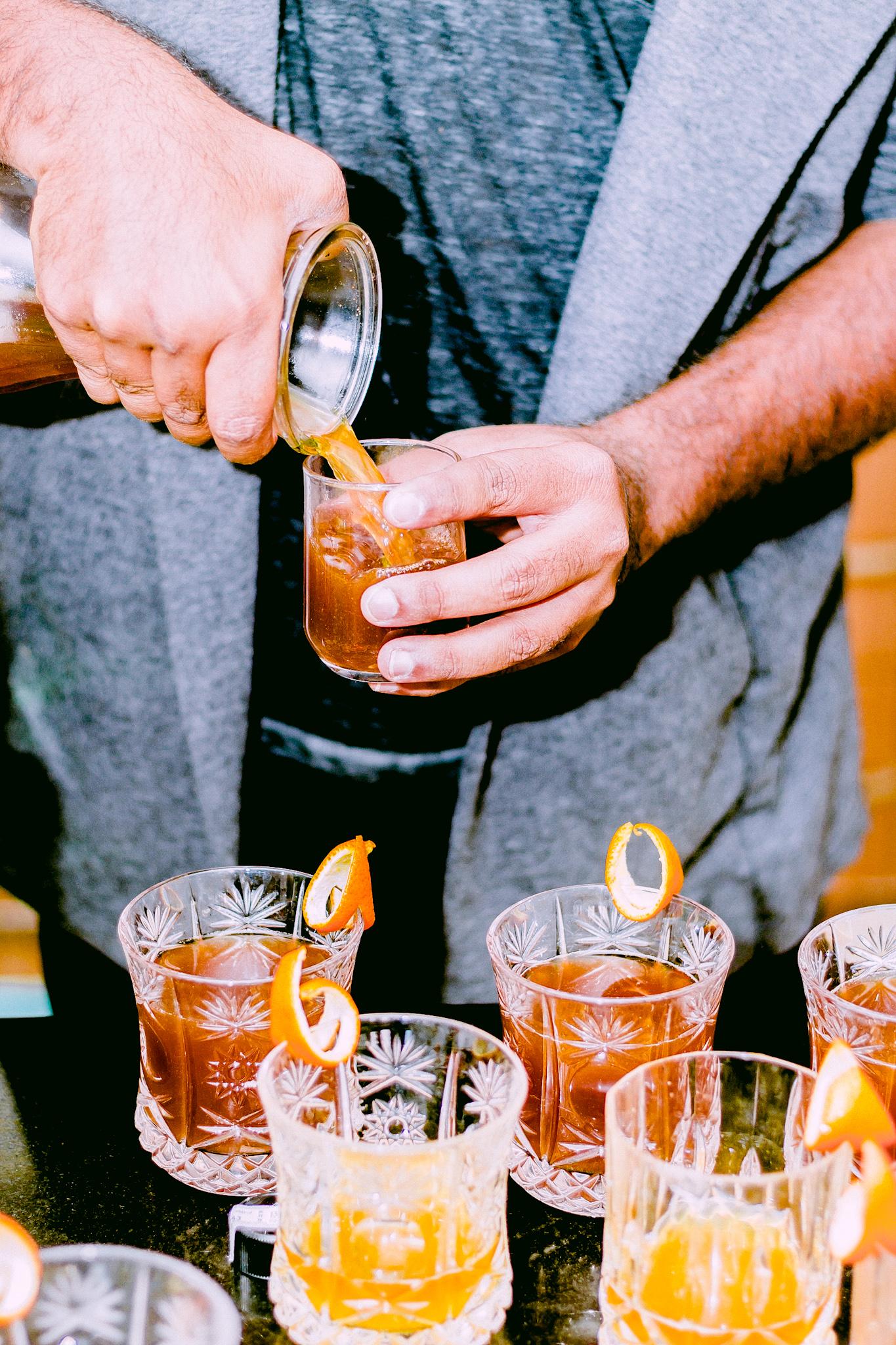 Lébu Drinks Recipes - Come,Sit, pour a drink