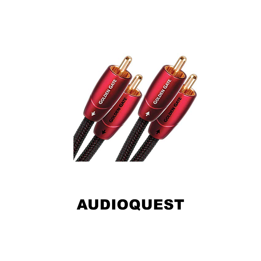 Makers of the world's finest special application audiophile cables and connectors.