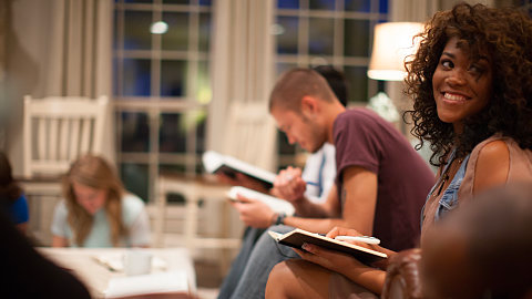 College Ministry -