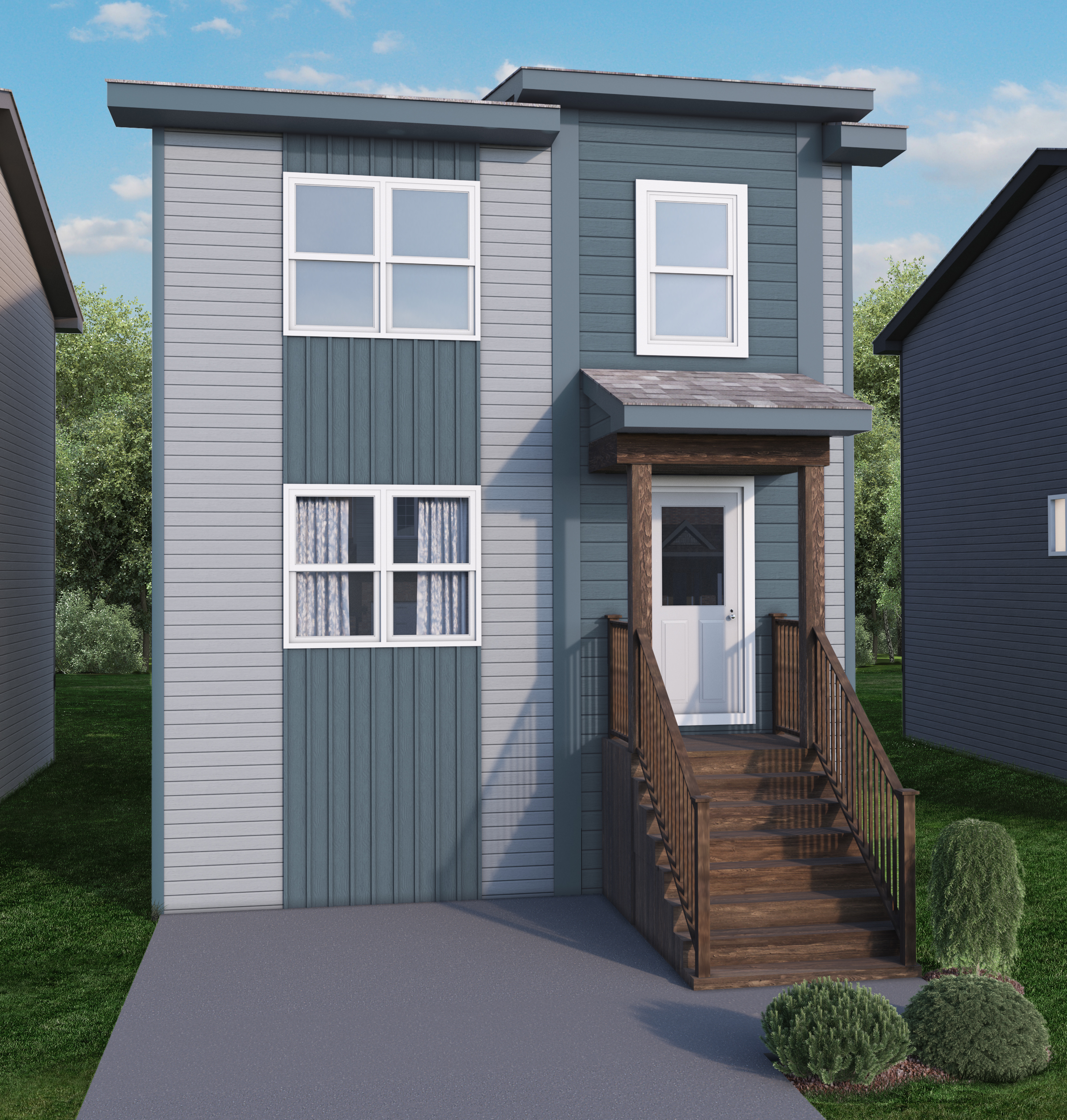 The Anchor: 2244 sq.ft. (TEN AVAILABLE)