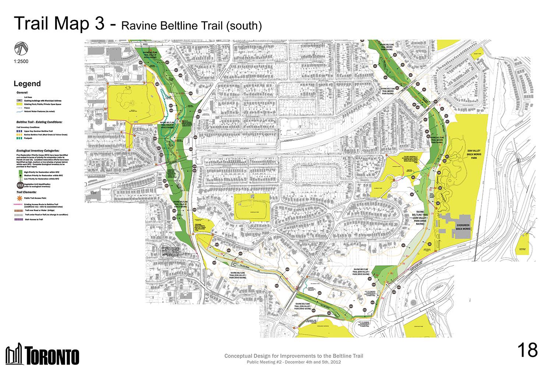 Kay Gardner Beltline Trail Conceptual Design