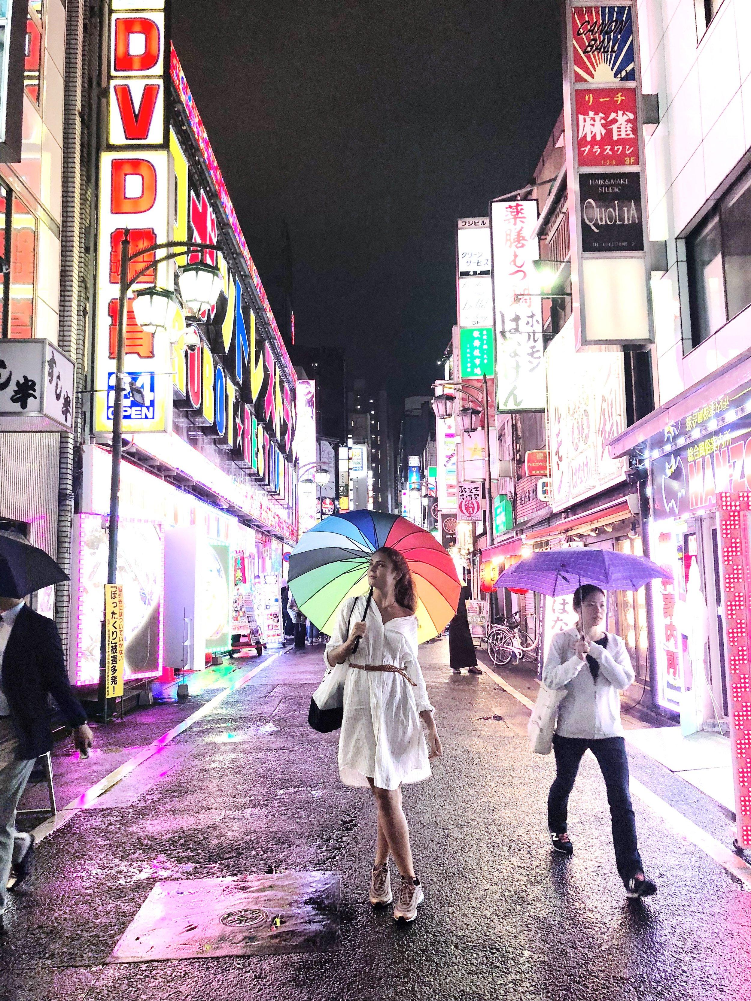 tokyo calling! - Check out Bag-alls 6 best Tokyo tips!