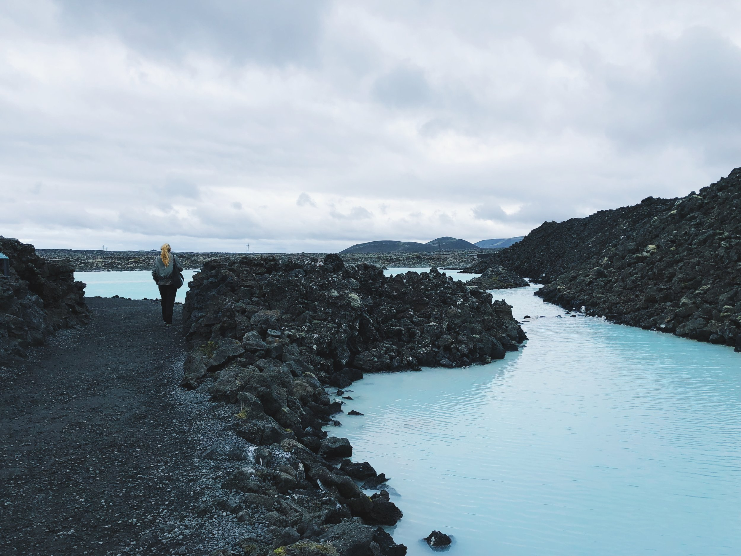 ICELAND Southern coast - Your go-to guide for the land of Fire & Ice.