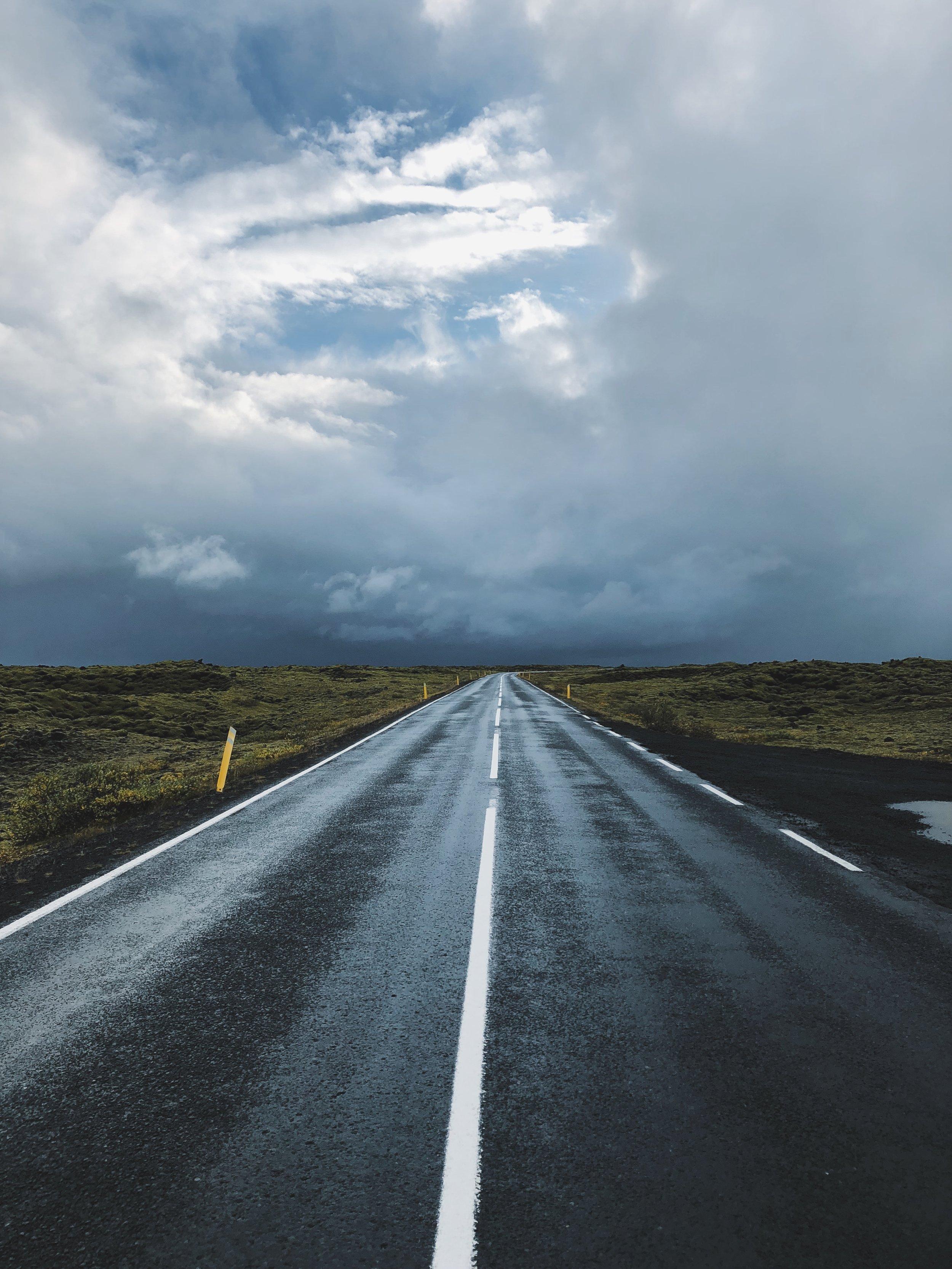Day 5 - Back to the city of Reykavík