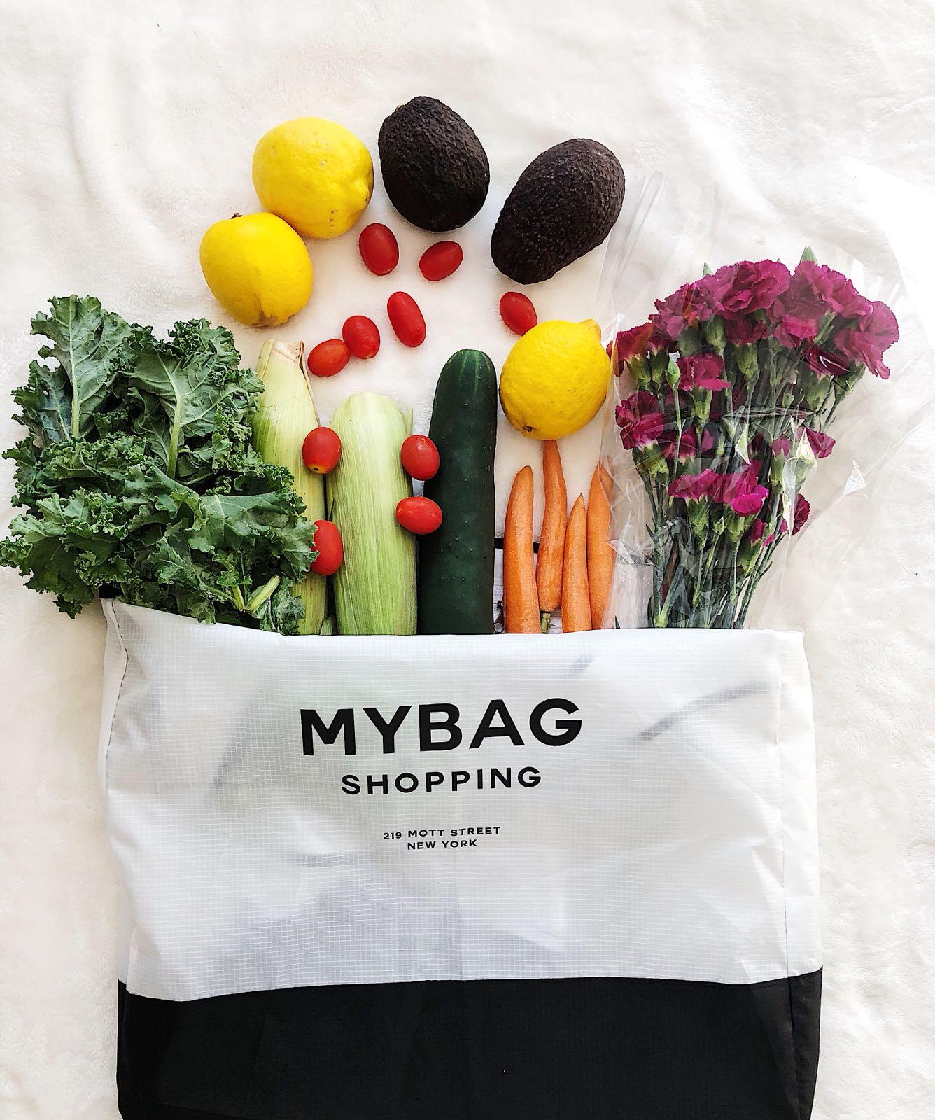 Folding Tote My Bag Vegetables Groceries (1).jpg