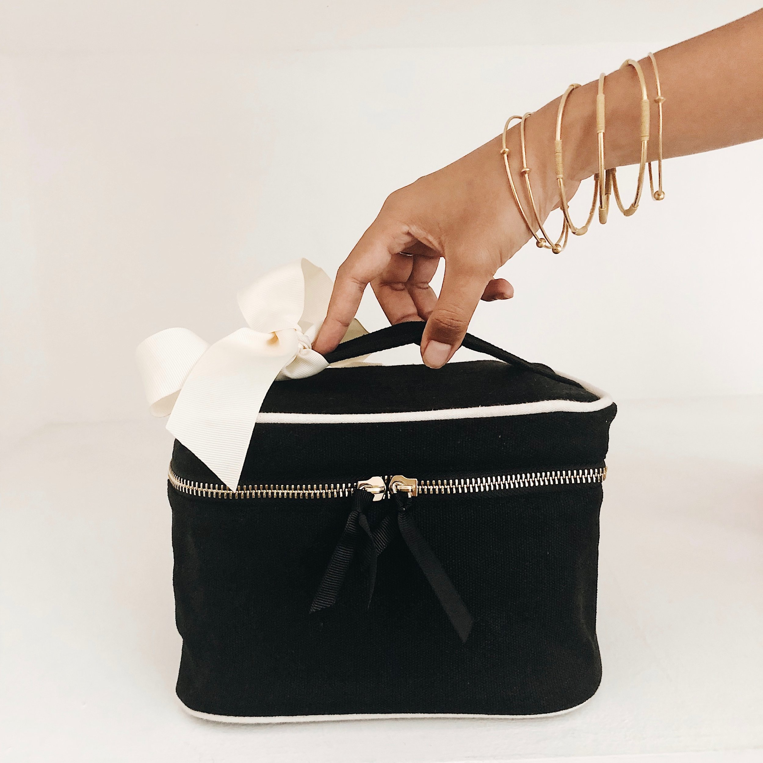 Blank beauty box small black Bag-all mood.jpeg