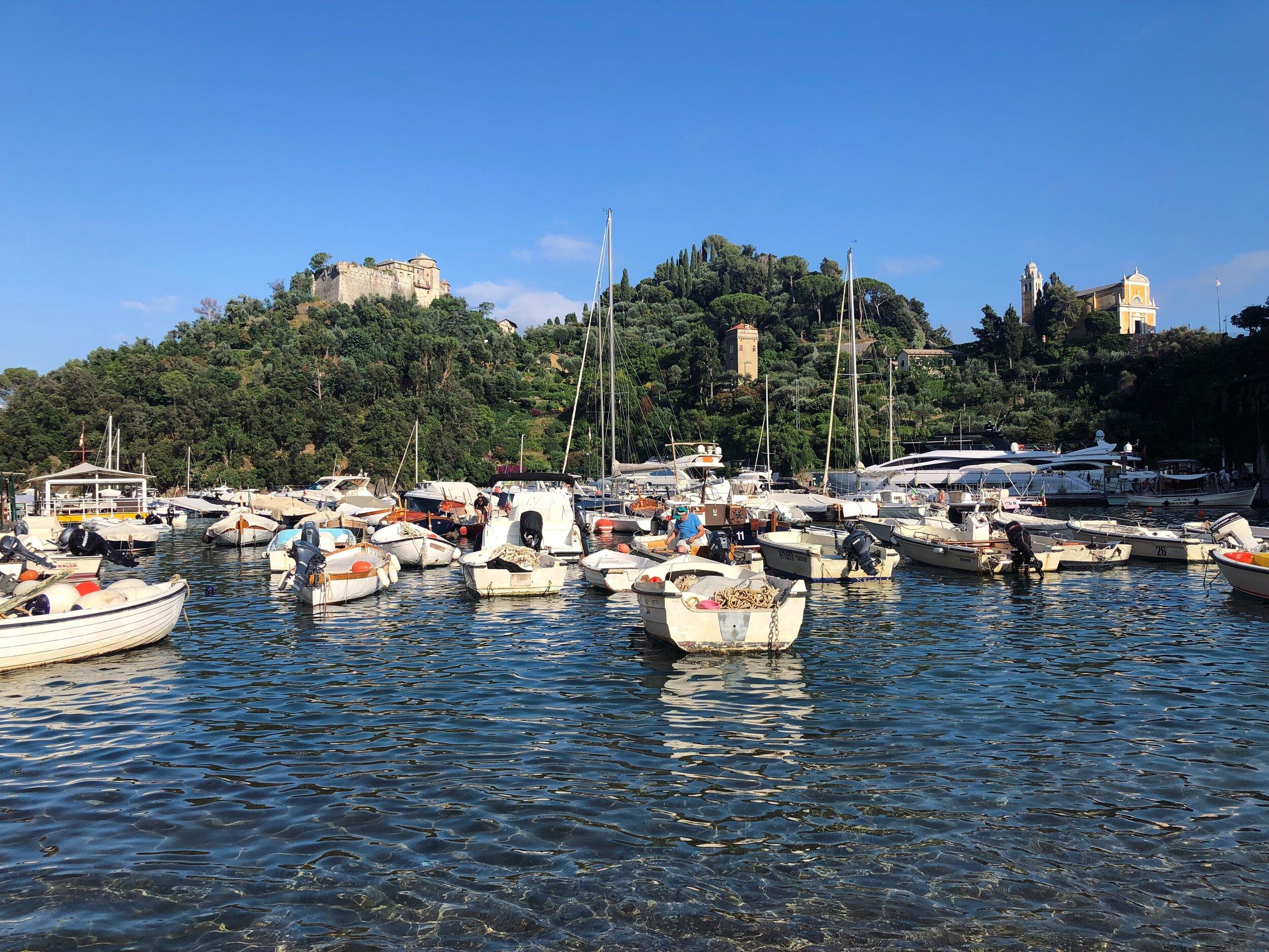 - Portofino