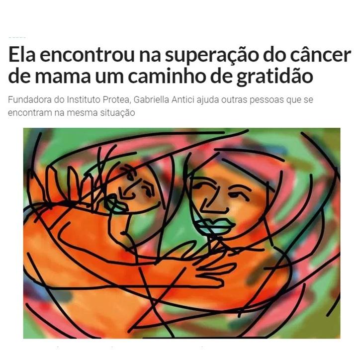 Matéria da Vejinha São Paulo do dia 23 de março de 2019 - Clique na imagem para ver o artigo todo!