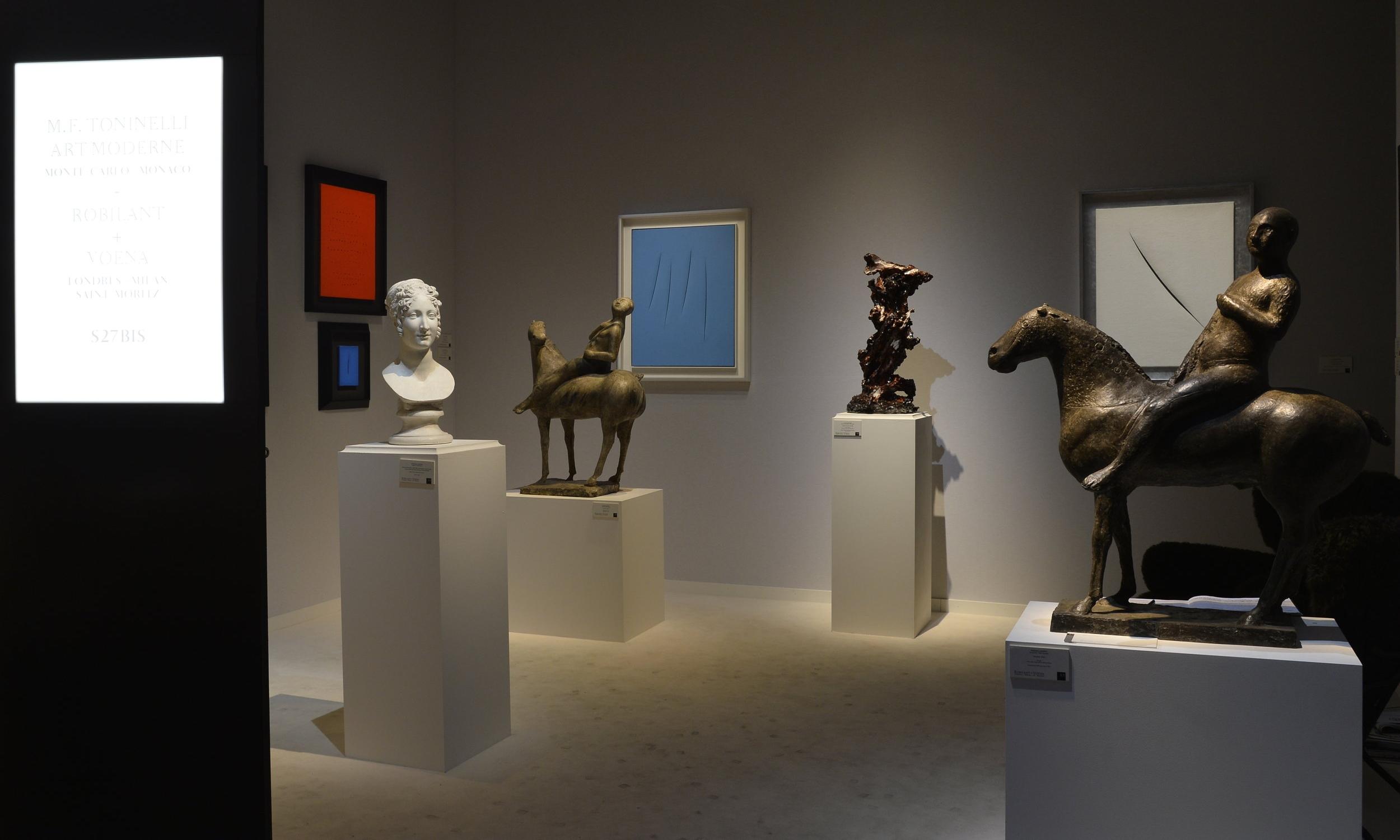 La Biennale Paris, 2016