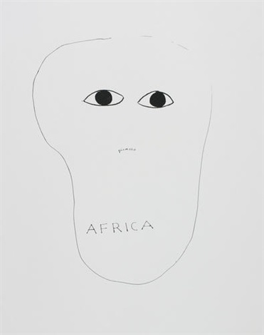 walter-de-maria-picasso---africa-(from-hommage-à-picasso).jpeg