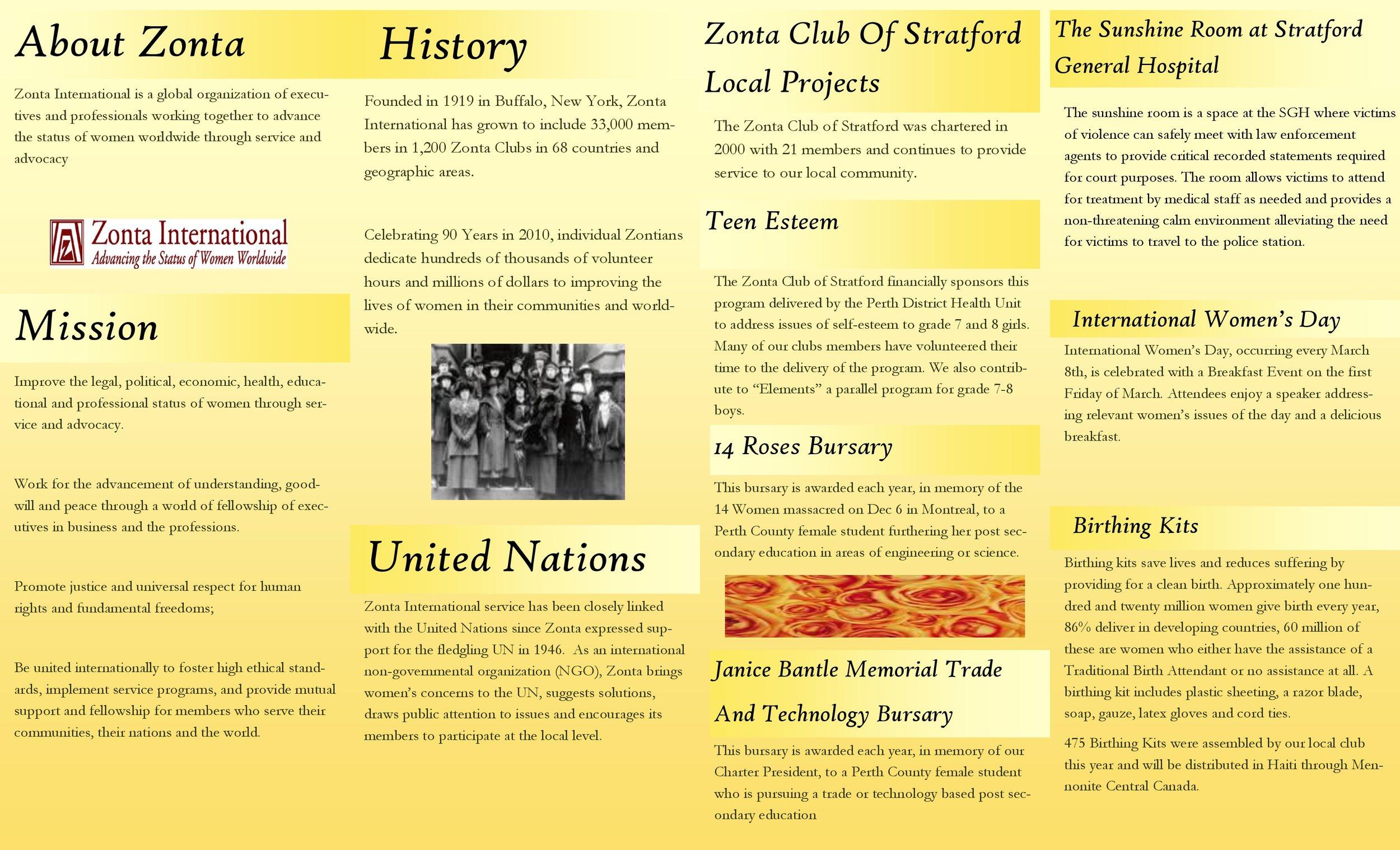 Zonta Stratford Brochure p 1.jpg