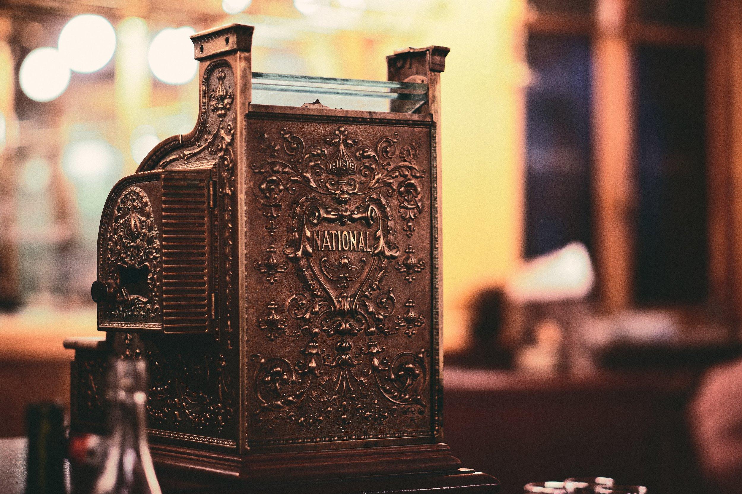 Old Cash Register - Adaptive Wealth Strategies.jpg