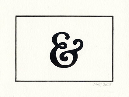Ampersand Series I