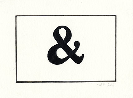 Ampersand Series II