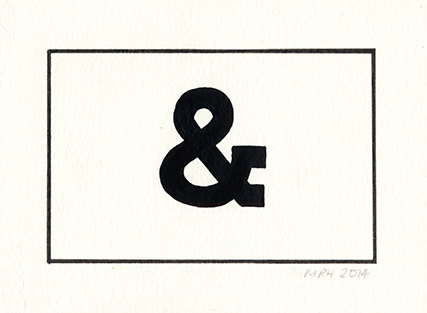 Ampersand Series III