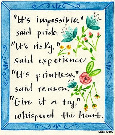 Heart Whisperer