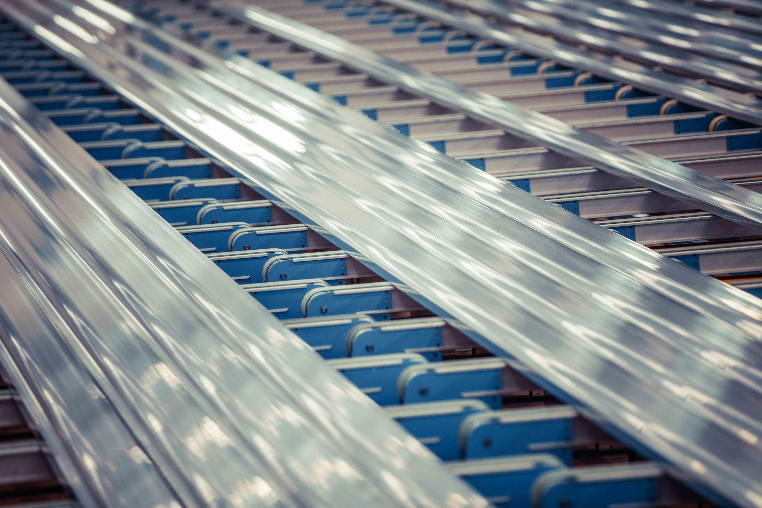 cortizo aluminium