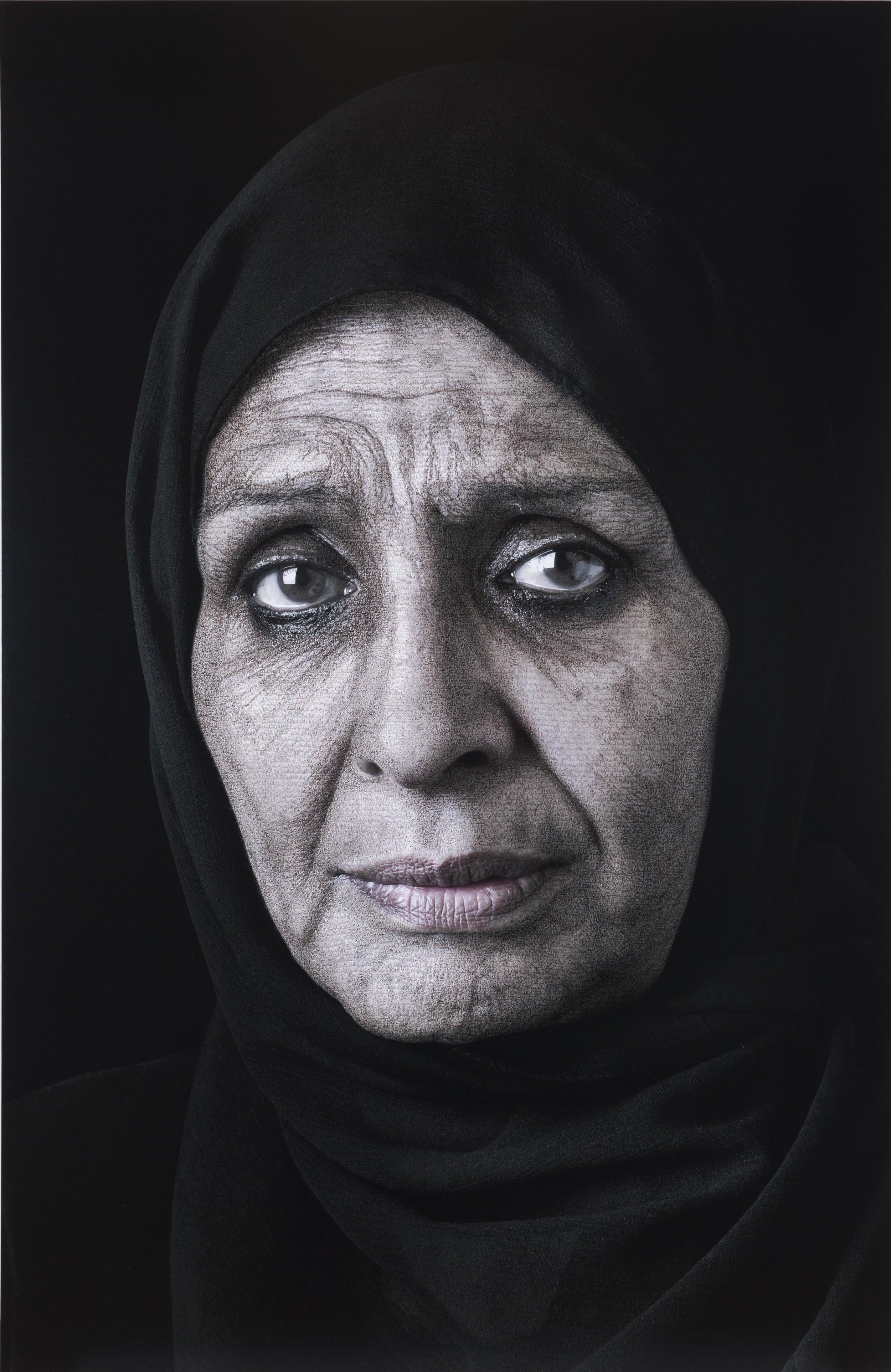 Shirin Neshat, Sayed, 2013