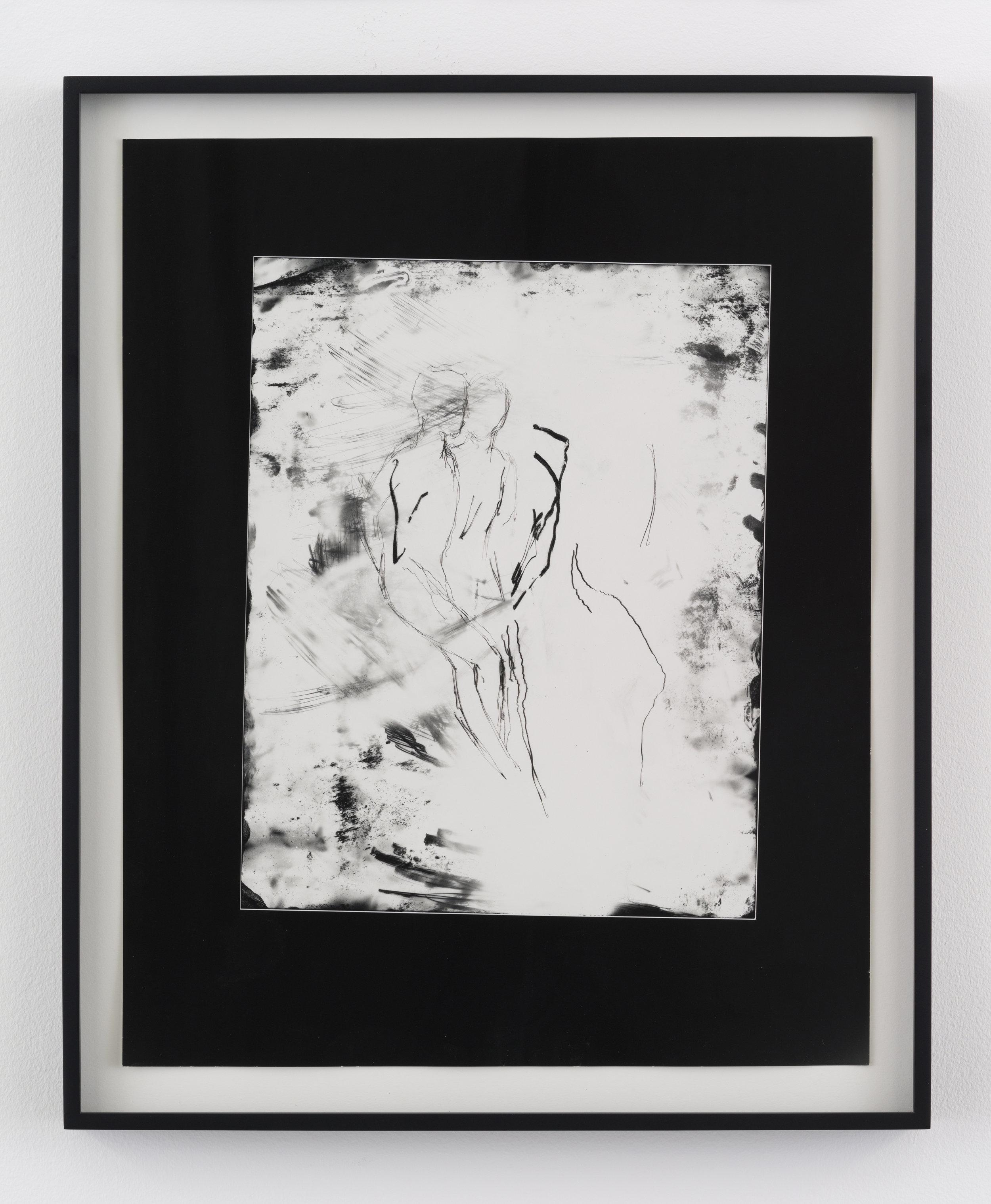 Nick Mauss, Untitled, 2014
