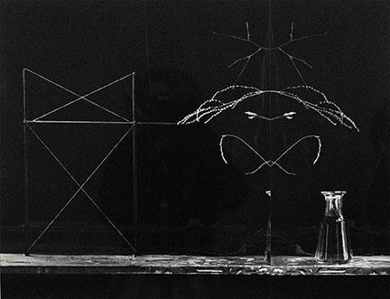 Zeke Berman, Untitled, 1988