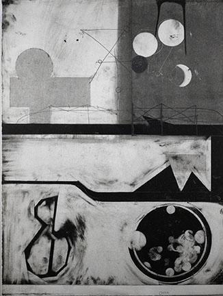 Chuck Holtzman, Untitled, 1994